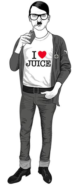 Image from www.hipsterhitler.com