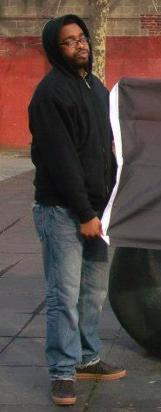 Carlton Hastein
