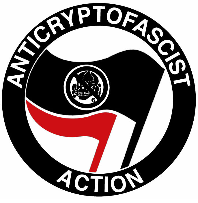 Drawing Lines Against Racism And Fascism : Radical ecology against hipster fascism nyc antifa