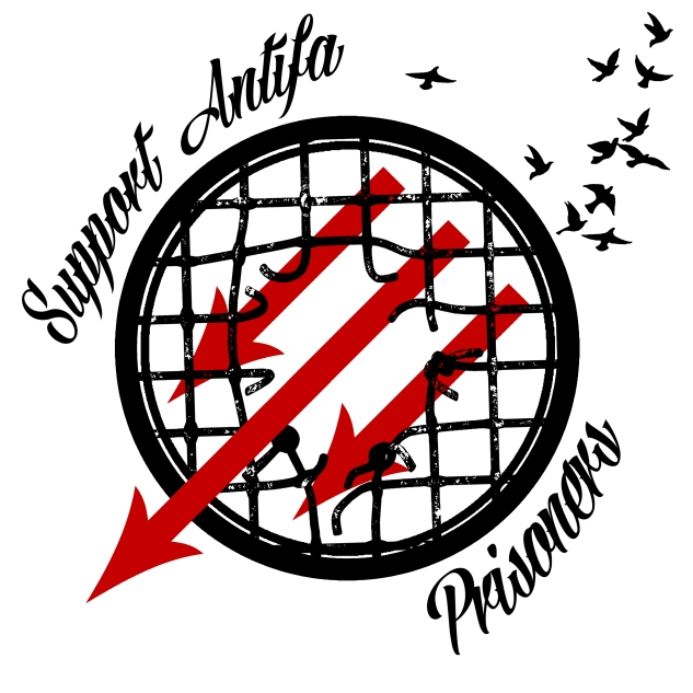 Support antifa prisoners