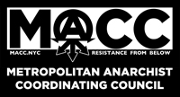 Metropolitan Anarchist Coordinating Council